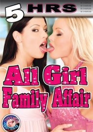 All Girl Family Affair Porn Video