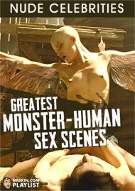 Greatest Monster-Human Sex Scenes Porn Video
