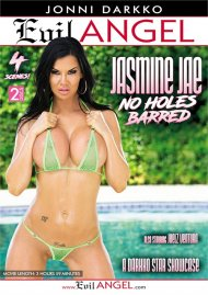 Jasmine Jae: No Holes Barred