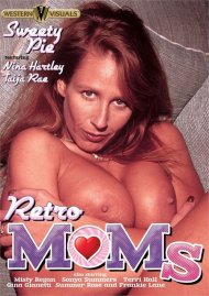 Retro Moms Porn Video