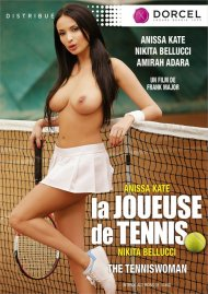 Buy Anissa, The Tenniswoman (French)