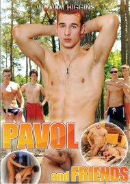 Pavol and Friends Porn Video