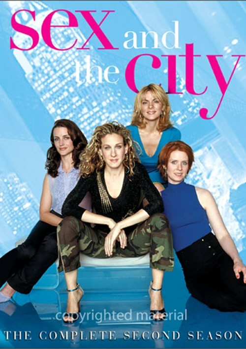 Sex and the city s03 complete torrent