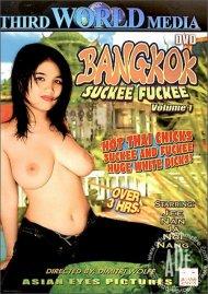 Bangkok Suckee Fuckee Vol. 1
