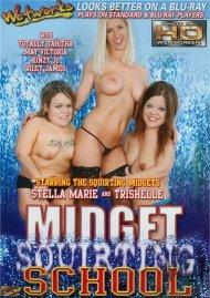 Midget Squirting School Porn Video