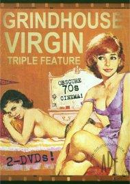 Grindhouse Virgin Triple Feature