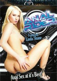 Anal Rider Porn Video