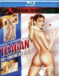 Teagan: All-American Girl