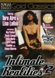 Intimate Realities Vol. 2 Porn Video