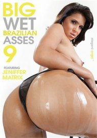 Big Wet Brazilian Asses! 9