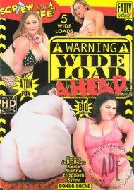 Warning Wide Load Ahead Porn Video