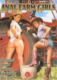 Anal Farm Girls Porn Video