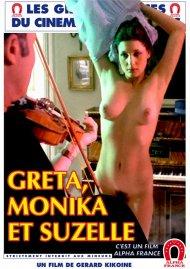 Sex Play: Greta Monika, And Suzelle