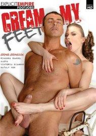 Explicit Empire - Cream My Feet