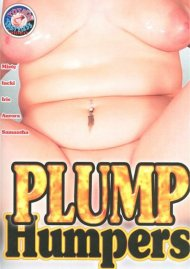 Plump Humpers Porn Video