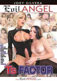 TS Factor Porn Video