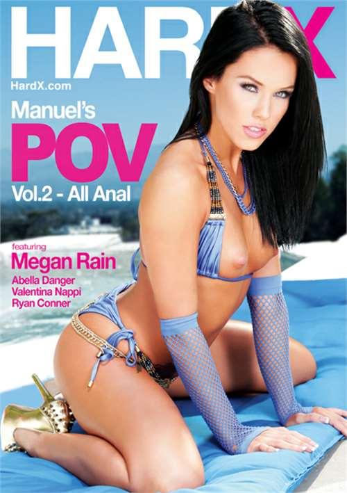 Manuel's POV Vol.2 - All Anal