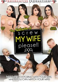 Buy Return Of Screw My Wife Please!!, The