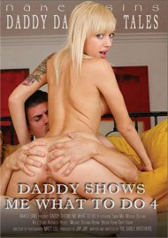 Daddy Shows Me What To Do 4