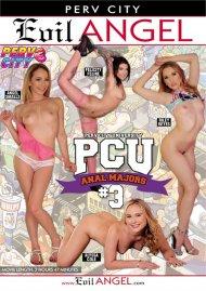 Perv City University Anal Majors #3 Porn Video