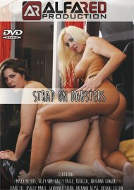 Strap On Dabsters Porn Video