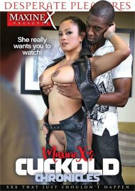 Maxine X's Cuckold Chronicles Porn Video
