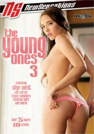 Young Ones 3, The Porn Video