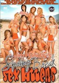 Spring Break Sex Kittens Porn Video