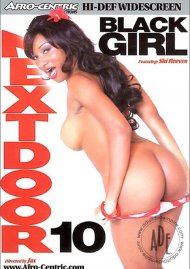 Black Girl Next Door 10 Porn Video