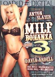 MILF Bonanza 3 Porn Video