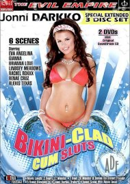 Bikini-Clad Cum Sluts