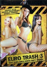 Euro Trash 3 Porn Video