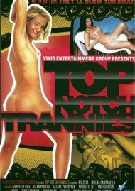 Top Notch Trannies Porn Video