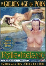 Golden Age of Porn, The: Kylie Ireland
