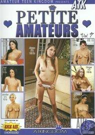 ATK Petite Amateurs Vol. 7