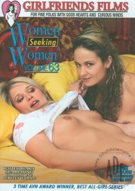 Women Seeking Women Vol. 63 Porn Video