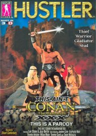 This Ain't Conan the Barbarian XXX (2D Version) Porn Video