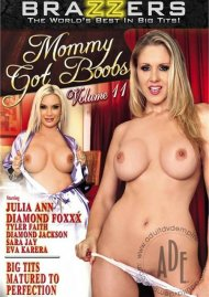 Mommy Got Boobs Vol. 11 Porn Video