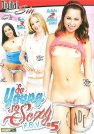 So Young So Sexy P.O.V. #5