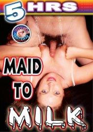 Maid To Milk Porn Video