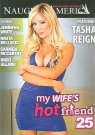 My Wife's Hot Friend Vol. 25