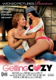 Getting Cozy Porn Video