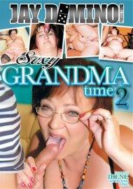 Sexy Grandma Time 2