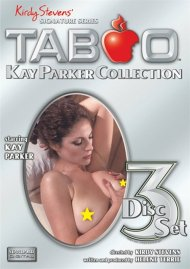 TABOO: Kay Parker Collection