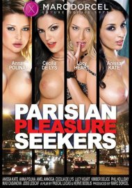Parisian Pleasure Seekers Porn Video