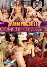 Winner!! Come Filled Orgies Porn Video