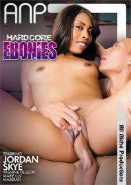 Hardcore Ebonies Porn Video