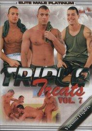 Triple Treats Vol. 7
