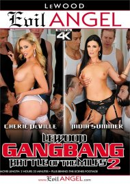 Buy LeWood Gangbang: Battle Of The MILFs 2