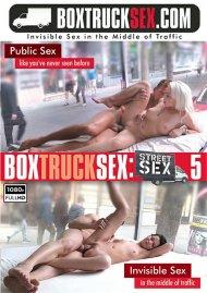 Buy Box Truck Sex: Street Sex 5